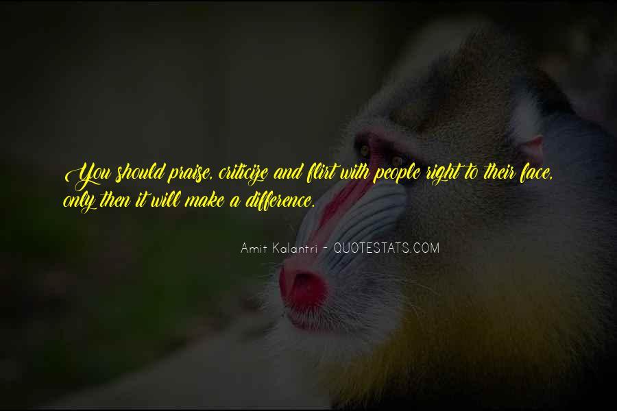 Amit Kalantri Quotes #452321
