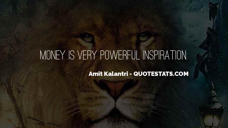 Amit Kalantri Quotes #475436