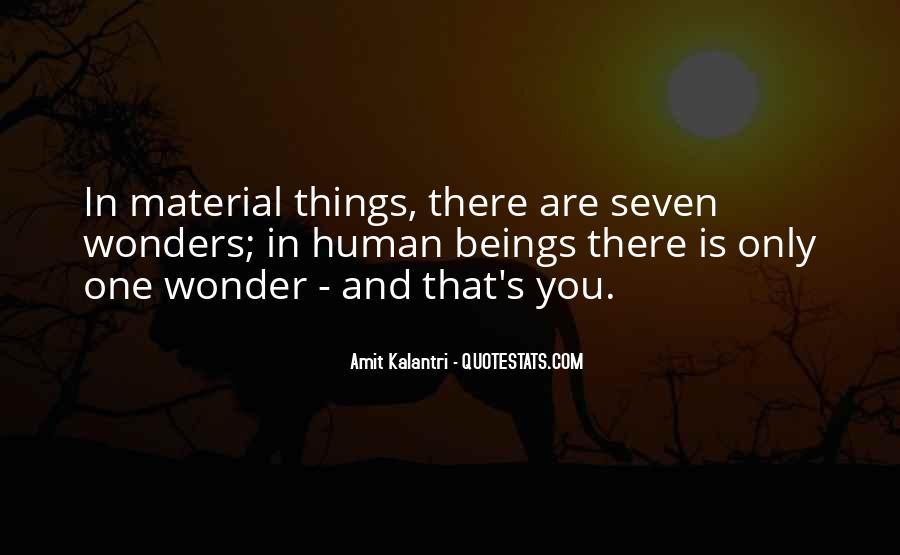 Amit Kalantri Quotes #513348