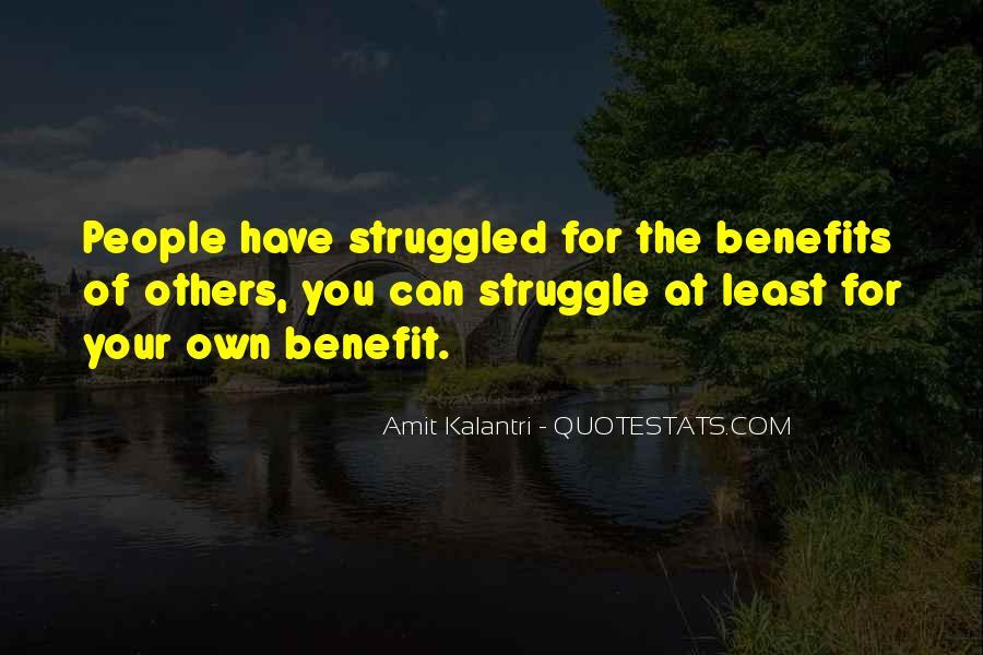 Amit Kalantri Quotes #515727