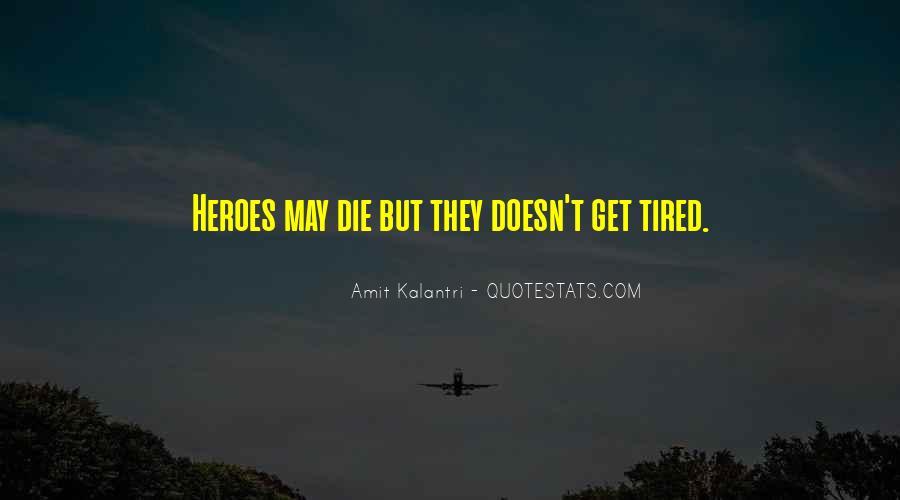 Amit Kalantri Quotes #585387