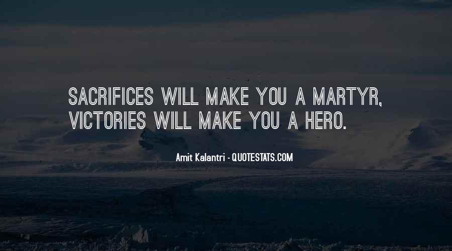 Amit Kalantri Quotes #633854