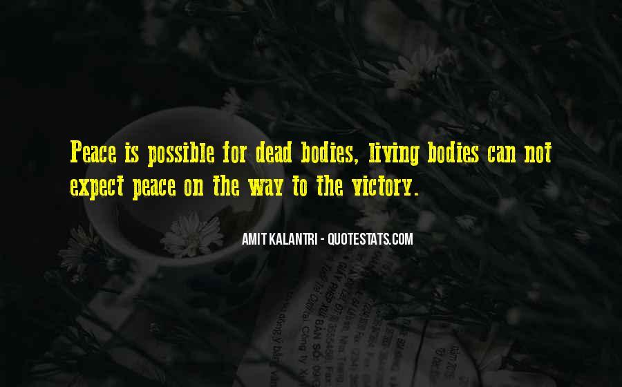 Amit Kalantri Quotes #659629