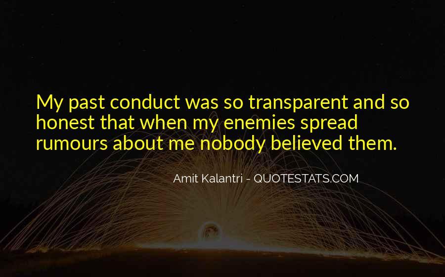 Amit Kalantri Quotes #776999