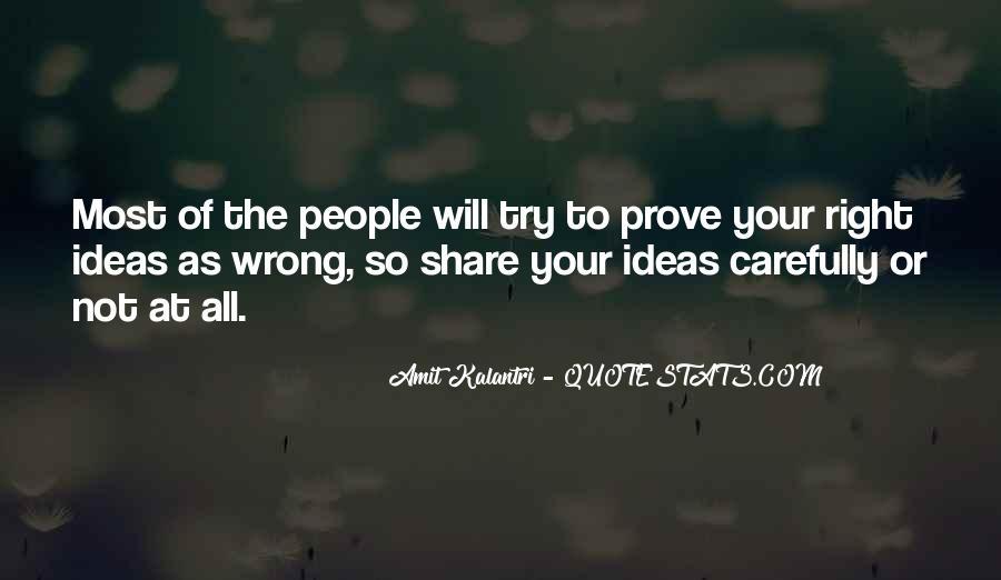 Amit Kalantri Quotes #833188