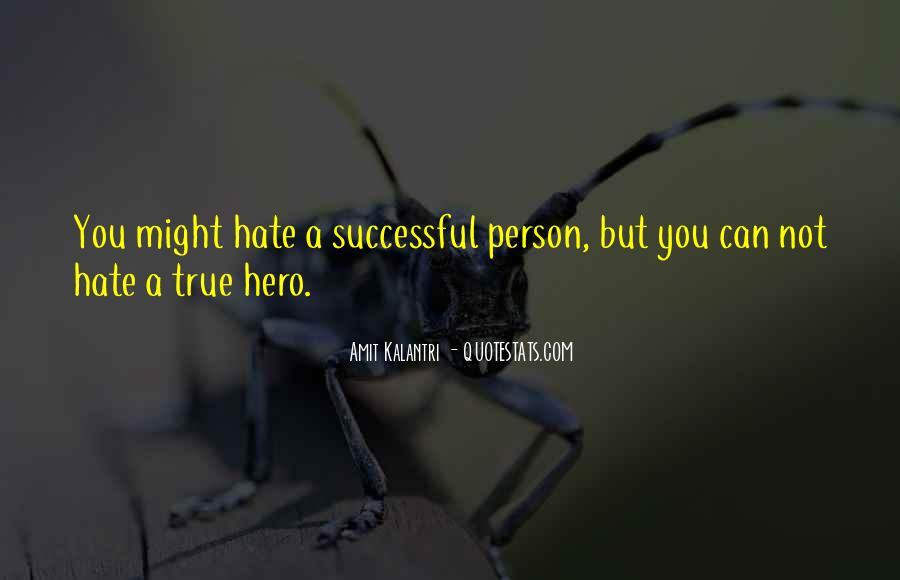Amit Kalantri Quotes #846451