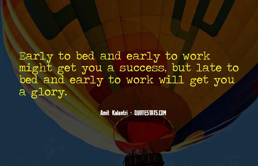 Amit Kalantri Quotes #869807