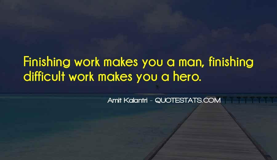 Amit Kalantri Quotes #873923