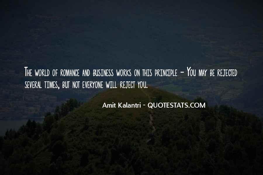 Amit Kalantri Quotes #911184