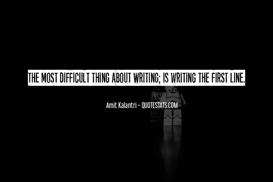 Amit Kalantri Quotes #96786