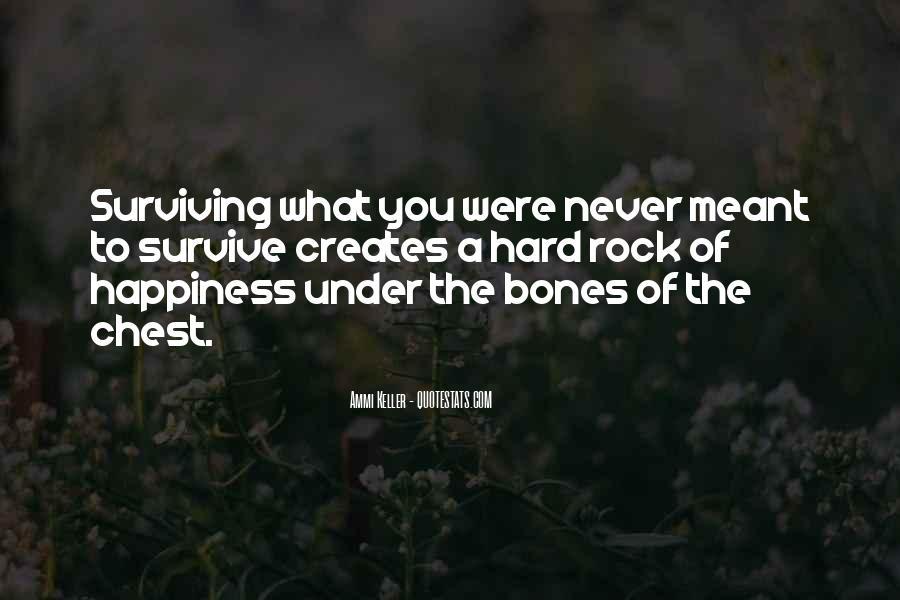 Ammi Keller Quotes #984710