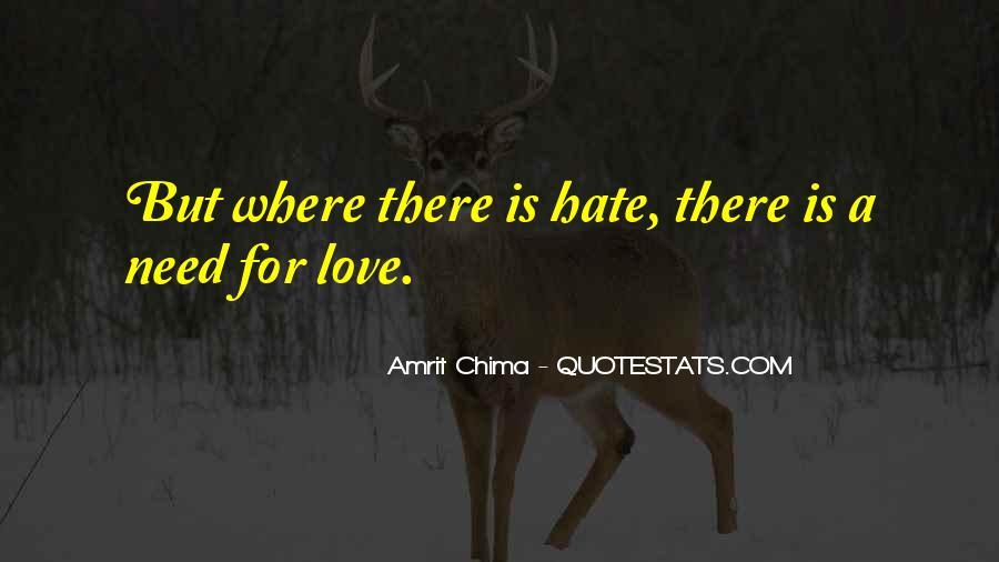 Amrit Chima Quotes #980657