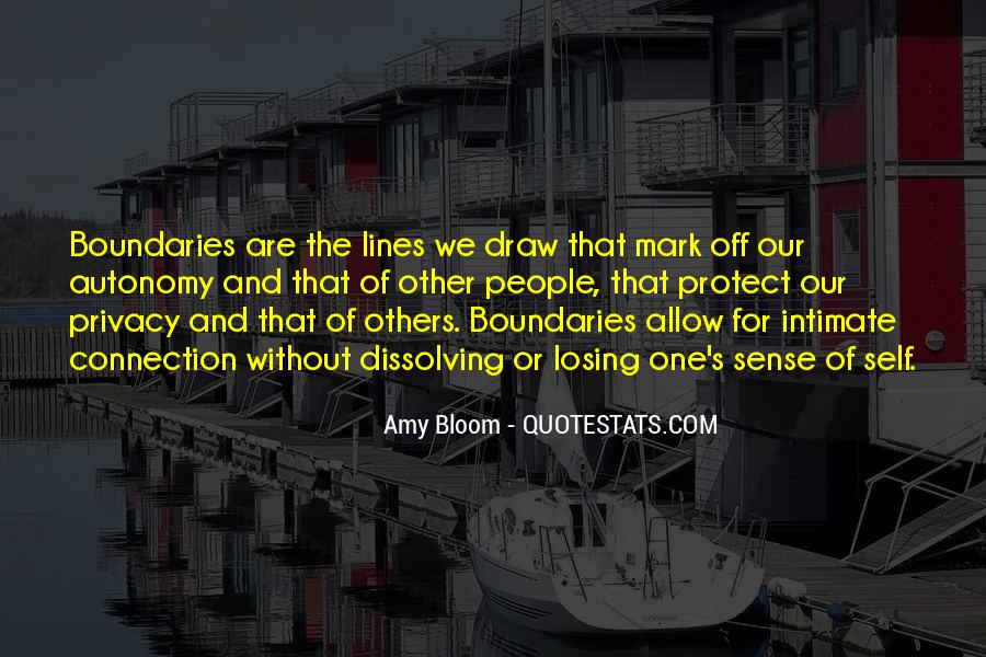 Amy Bloom Quotes #135456