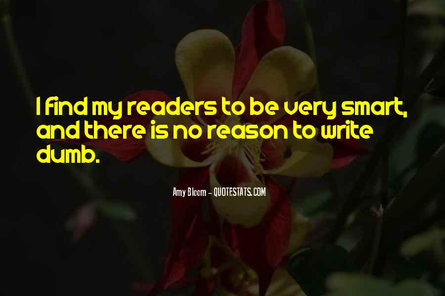 Amy Bloom Quotes #1563632