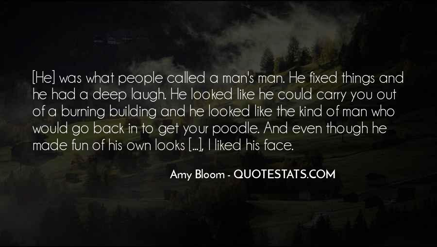 Amy Bloom Quotes #515283