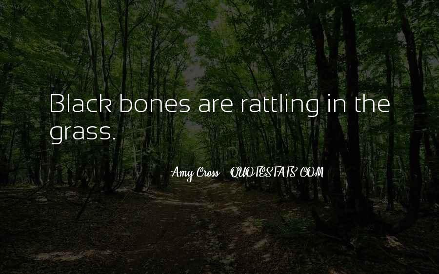 Amy Cross Quotes #896397
