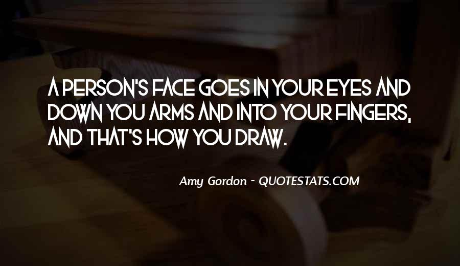 Amy Gordon Quotes #622554