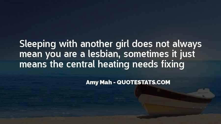 Amy Mah Quotes #688124