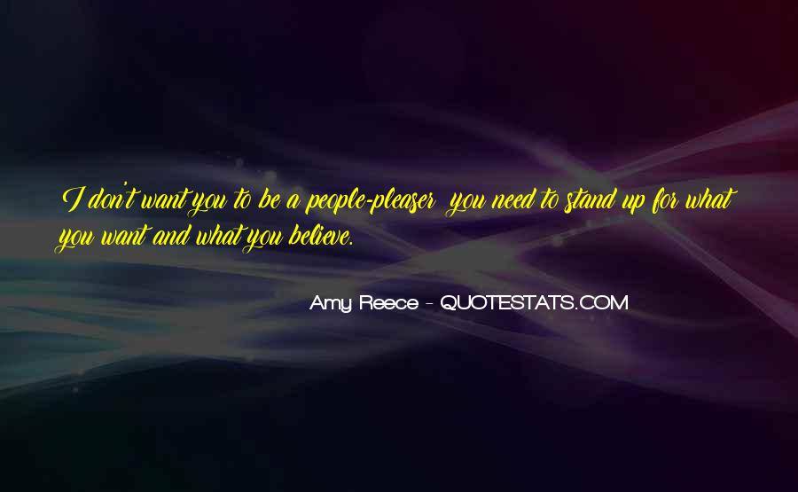 Amy Reece Quotes #207998