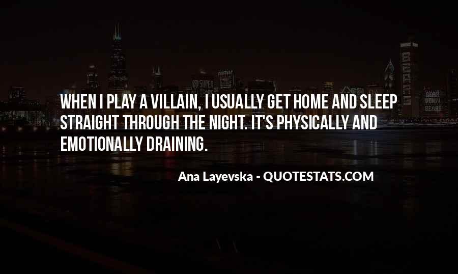 Ana Layevska Quotes #277249