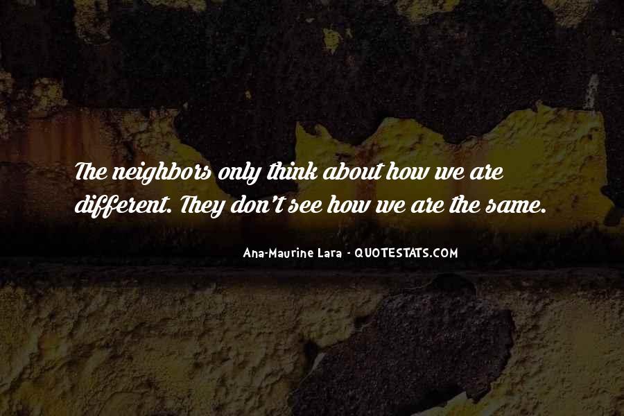 Ana-Maurine Lara Quotes #1677647