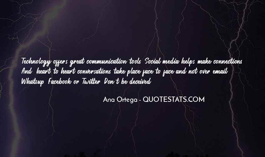 Ana Ortega Quotes #448019