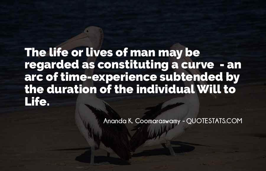 Ananda K. Coomaraswamy Quotes #473360