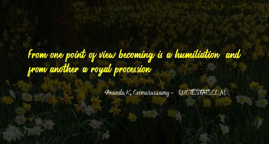 Ananda K. Coomaraswamy Quotes #904107