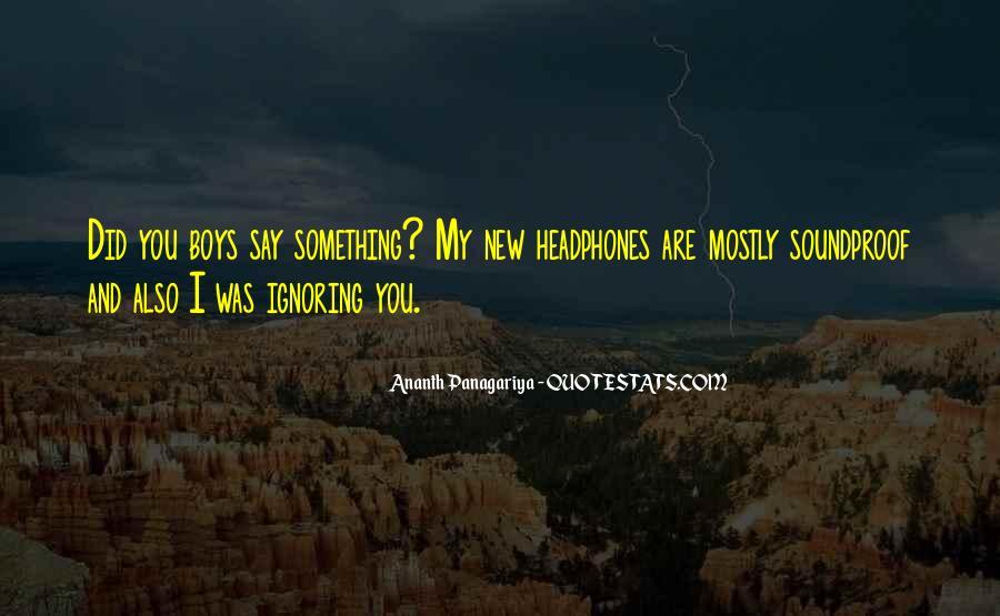 Ananth Panagariya Quotes #648854