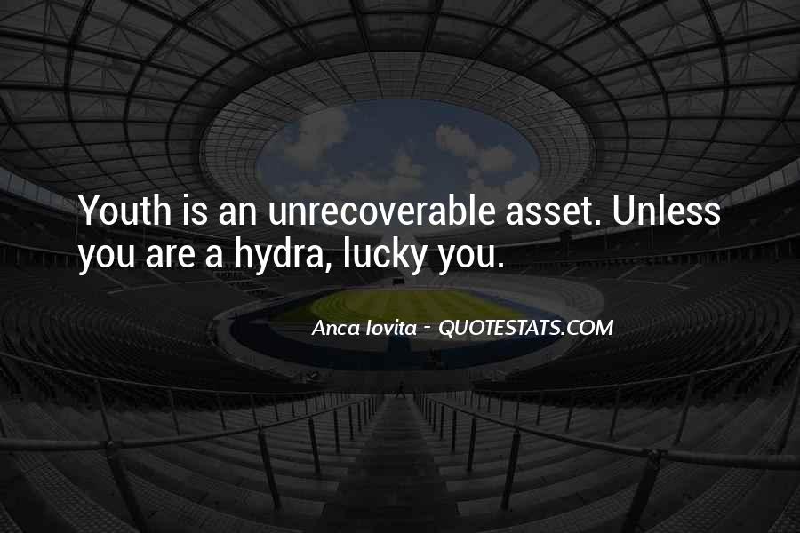 Anca Iovita Quotes #1180440