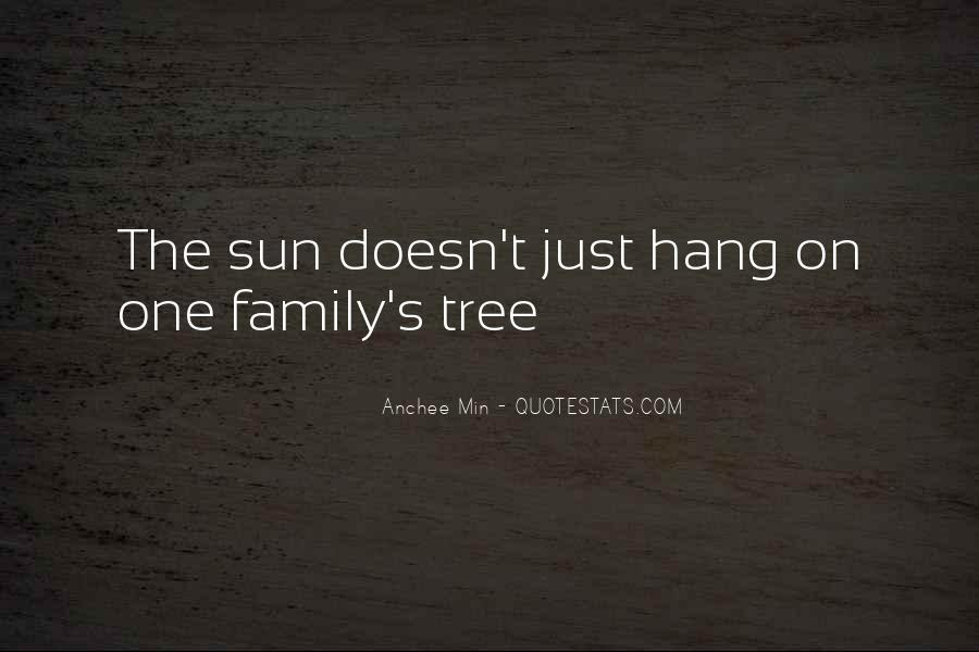 Anchee Min Quotes #1391337