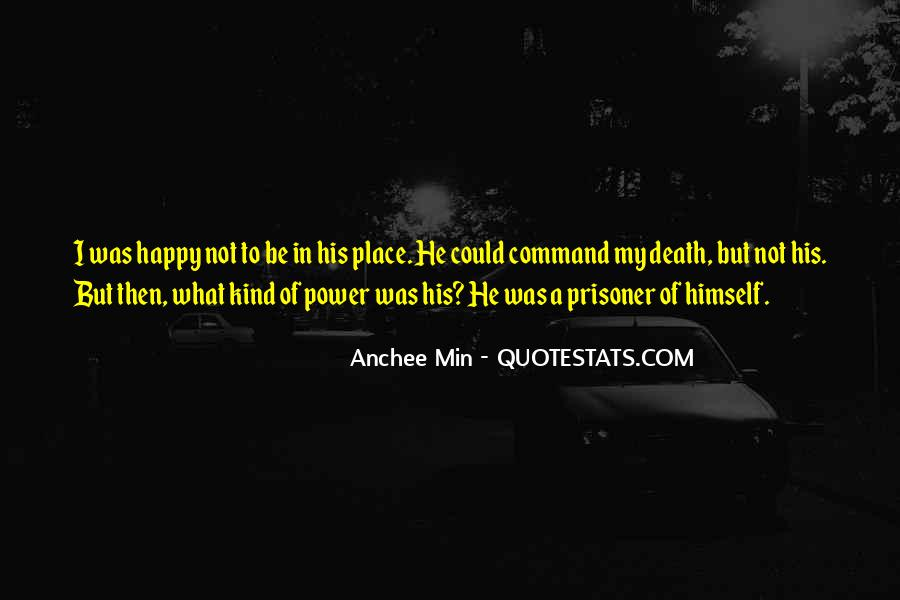 Anchee Min Quotes #251920