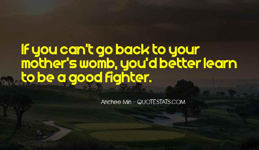 Anchee Min Quotes #933928