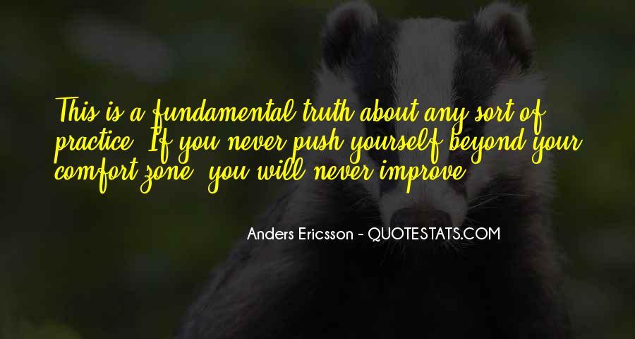 Anders Ericsson Quotes #1412839