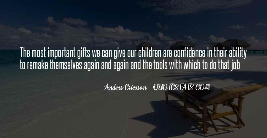 Anders Ericsson Quotes #722910