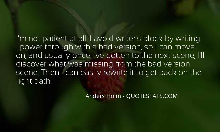 Anders Holm Quotes #200915