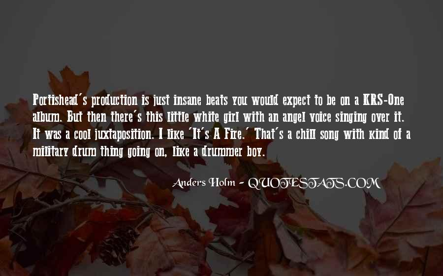 Anders Holm Quotes #900631