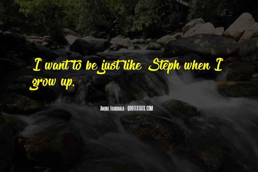 Andre Iguodala Quotes #1241383
