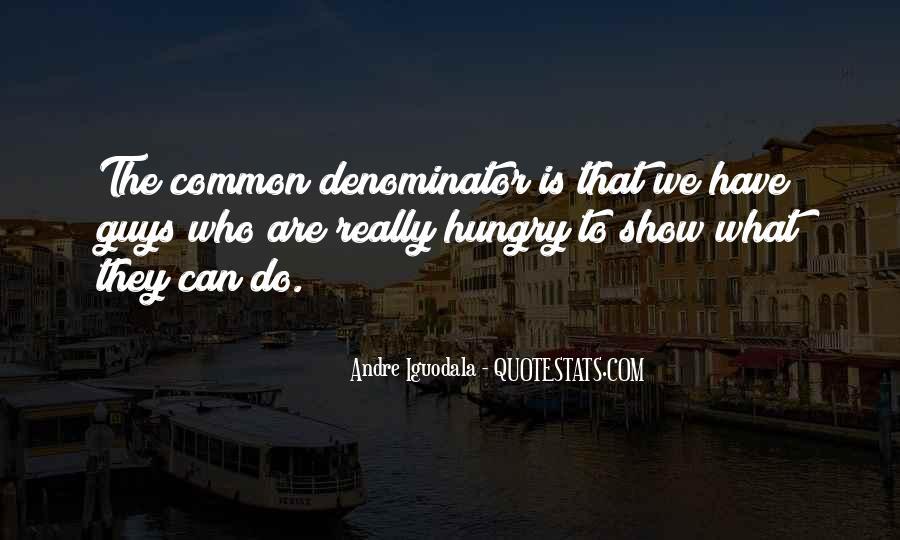 Andre Iguodala Quotes #792566
