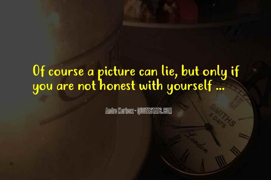 Andre Kertesz Quotes #1071304