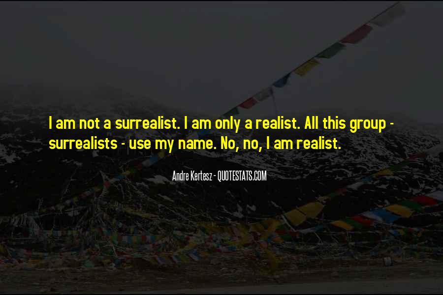 Andre Kertesz Quotes #278988