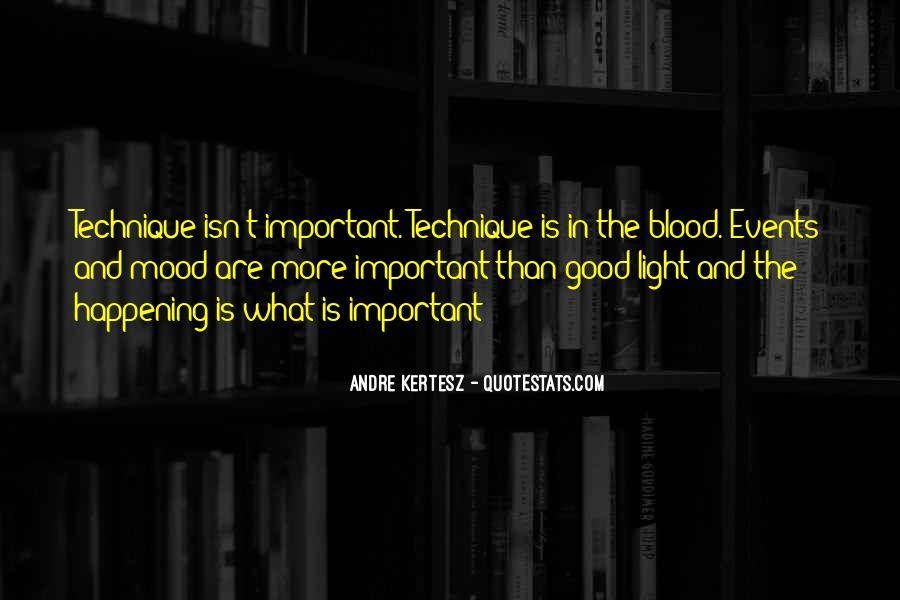 Andre Kertesz Quotes #462210