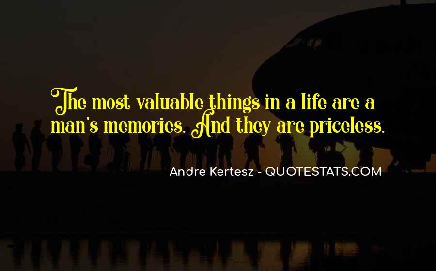 Andre Kertesz Quotes #558494