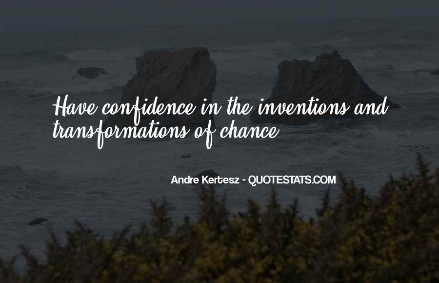 Andre Kertesz Quotes #628819