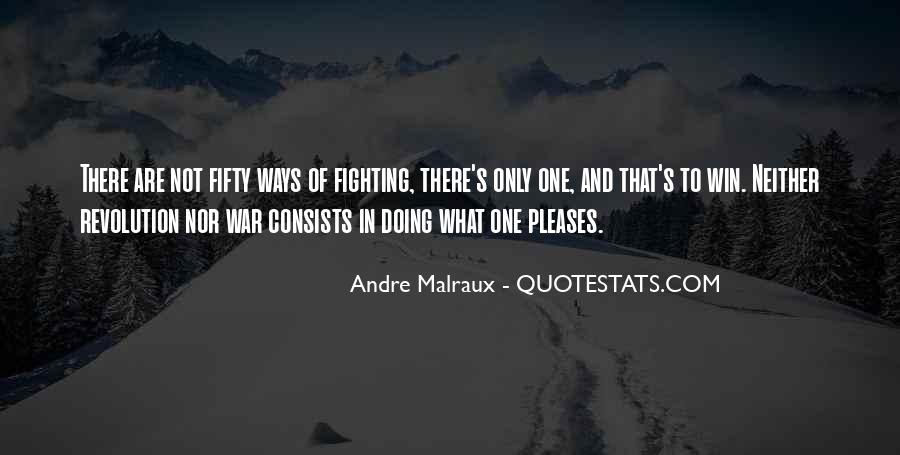 Andre Malraux Quotes #300978