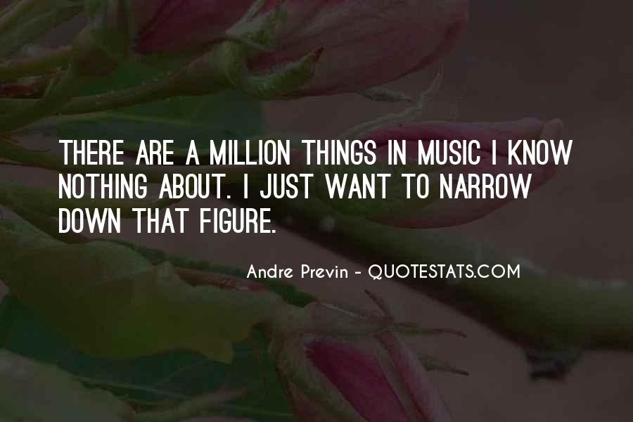 Andre Previn Quotes #1650017