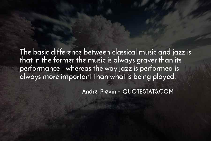Andre Previn Quotes #312973