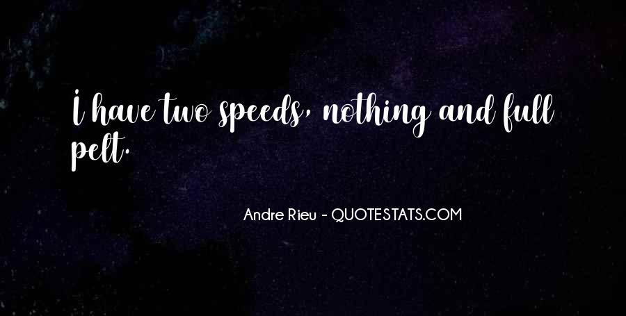 Andre Rieu Quotes #1256704