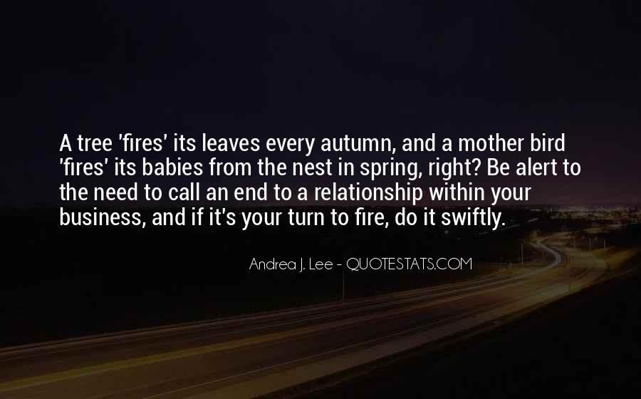 Andrea J. Lee Quotes #333796