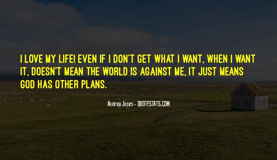 Andrea Jones Quotes #153698